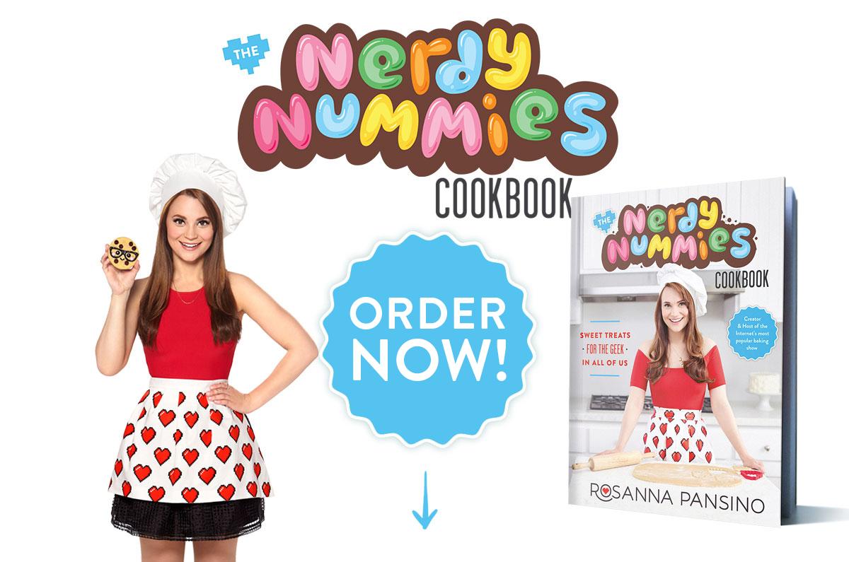 nerdy nummies cookie